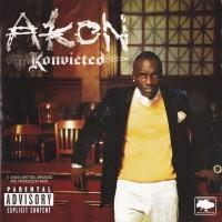 Purchase Akon - Konvicted