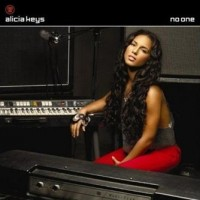 Purchase Alicia Keys - No One (CDS)