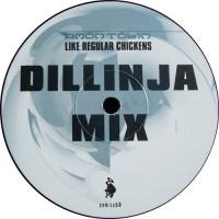 Purchase Amon Tobin - Like Regular Chickens (Danny Breaks & Dillinja Remixes)