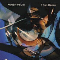 Purchase Amon Tobin - 4 Ton Mantis