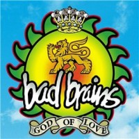 Purchase Bad Brains - God Of Love