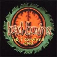 Purchase Bad Brains - I & I Survived