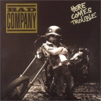 Purchase Bad Company - Here comes trouble