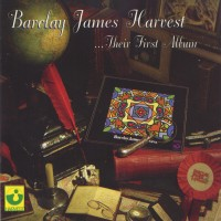 Purchase Barclay James Harvest - Barclay James Harvest