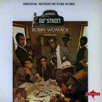 Purchase Bobby Womack - Across 110th Street