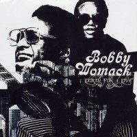 Purchase Bobby Womack - Lookin' For A Love - The Best Of 1968-1976