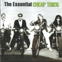 Purchase Cheap Trick - The Essential Cheap Trick CD2