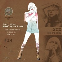 Purchase Tori Amos - Legs And Boots 14: Chicago, IL - November 5, 2007 CD1