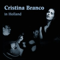 Purchase Cristina Branco - In Holland