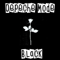 Purchase Depeche Mode - Black