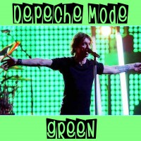 Purchase Depeche Mode - Green