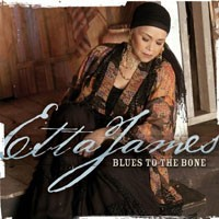 Purchase Etta James - Blues to the Bone