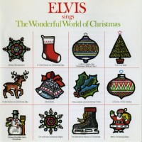 Purchase Elvis Presley - Elvis Sings The Wonderful World Of Christmas