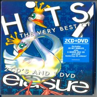 Purchase Erasure - Hits The Very Best Of CD2