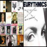 Purchase Eurythmics - The 12'' Essentials