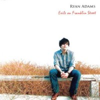 Purchase Ryan Adams - Exile On Franklin Street