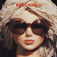 Purchase Happy Mondays - Live