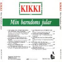 Purchase Kikki Danielsson - Min barndoms jular