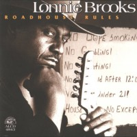 Purchase Lonnie Brooks - Roadhouse Blues