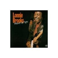Purchase Lonnie Brooks - Wound Up Tight