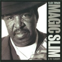 Purchase Magic Slim - Black Tornado
