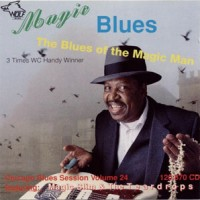 Purchase Magic Slim - Blues of the Magic Man