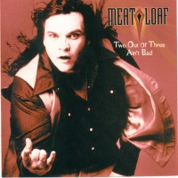 Purchase Meat Loaf - Two Out Of Three Ain't Ba d