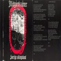 Purchase Midgårds Söner - Sverige Vikingaland CDS