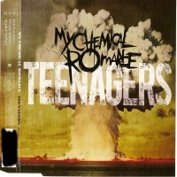 Purchase My Chemical Romance - Teenagers CDM