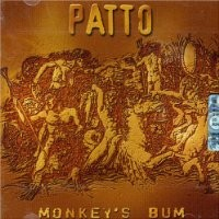 Purchase Patto - Monkey's Bum