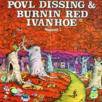 Purchase Povl Dissing & Burnin Red Ivanhoe - 6 Elefantskovcikadeviser