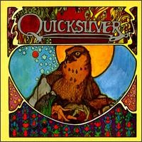 Purchase Quicksilver Messenger Service - Quicksilver