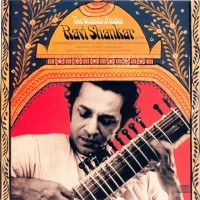 Purchase Ravi Shankar - The Sounds Of India
