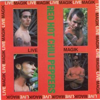 Purchase Red Hot Chili Peppers - Live Magik