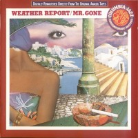 Purchase Weather Report - Mr. Gone