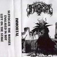 Purchase Immortal - Suffocate [Demo]
