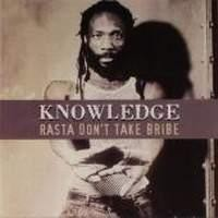 Purchase Knowledge - rasta don't take bribe