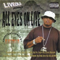 Purchase Liveola - All Eyes On Live