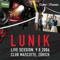 Purchase Lunik - Live (Coke+iTunes Exclusive) E