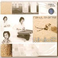 Purchase Rahul Sharma - White