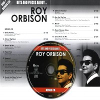 Purchase Roy Orbison - Bits and Pieces about