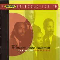 Purchase The Modern Jazz Quartet - La Ronde
