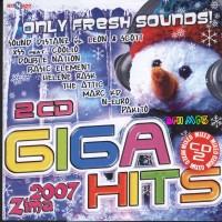 Purchase VA - Giga Hits Zima 2007 CD1