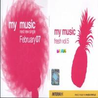 Purchase VA - My Music Fresh Vol 5