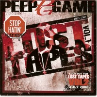 Purchase VA - Peep_Game-Lost_Tapes_Vol_1 (Bootleg)