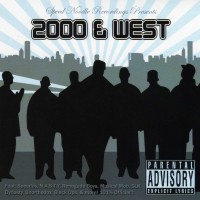 Purchase VA - Speed Noodle Recordings Presents 2000 And West (Bootleg)