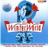 Purchase VA - Winterworld 2007 CD1