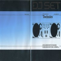 Purchase VA - Technics DJ Set Volume 17 CD1