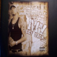 Purchase XVII - Underground Heat Vol II (My Get Back)