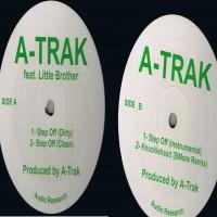 Purchase A-Trak - Step Off  (Proper) (VLS)